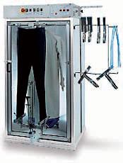 Ротационные кабинеты Fagor  BOX-1A