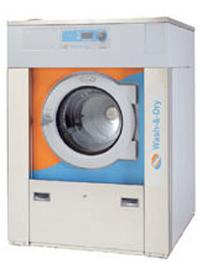 Стирально-сушильные машины Electrolux  WD4240H