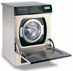 Высокоскоростные стиральные машины Imesa  LM 5