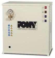 Парогенераторы Pony S.р.A. GE-25