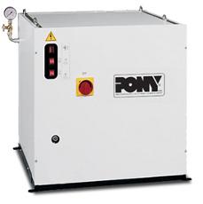 Парогенераторы Pony S.р.A. GE-50