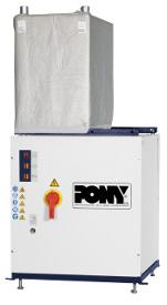 Парогенераторы Pony S.р.A. GE-90 с баком для возврата конденсата
