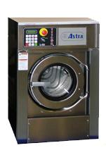 Высокоскоростные стиральные машины Astra AX-18