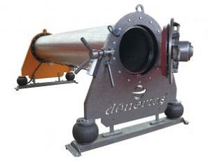 Оборудование для обработки ковров Donertas Центрифуга для отжима ковров в рулоне Dts Statik Epoxy
