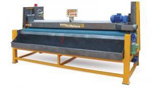Оборудование для обработки ковров Donertas Машина для щеточной чистки ковров