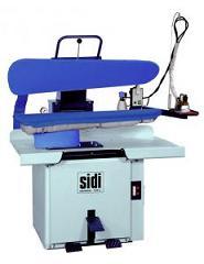 Прессы гладильные Sidi CT-750