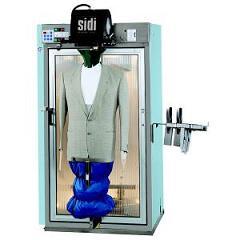 Ротационные кабинеты Sidi SIDI SIRIO