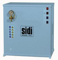 Парогенераторы Sidi BR-25