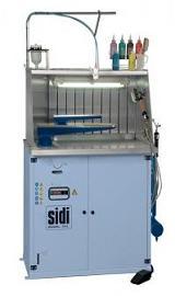 Пятновыводные столы и кабинеты Sidi EKO-1