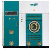 Машины химической чистки Unisec M 523