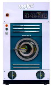 Машины химической чистки Unisec M322A