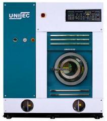 Машины химической чистки Unisec M202