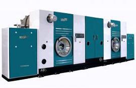 Машины химической чистки Unisec  1001
