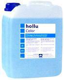 Порошкообразные моющие средства Hollu Hollu Color