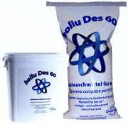 Порошкообразные моющие средства Hollu Hollu Des 60