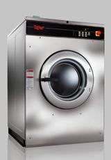 Среднескоростные стиральные машины UniMac UCU100 управление М30