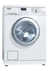 Высокоскоростные стиральные машины Miele PW 5065 белая