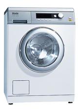 Высокоскоростные стиральные машины Miele PW 6065 Vario белая