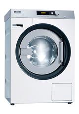 Высокоскоростные стиральные машины Miele PW 6080 Vario белая