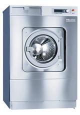 Высокоскоростные стиральные машины Miele PW 6241 (электронагрев)