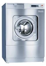 Высокоскоростные стиральные машины Miele PW 6321 (электронагрев)