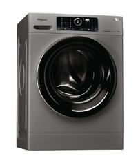 Высокоскоростные стиральные машины Whirlpool AWG 1112 S/PRO