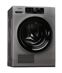 Сушильные машины Whirlpool AWZ 10CD S/PRO