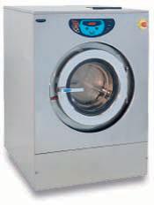 Высокоскоростные стиральные машины Imesa  LM 11