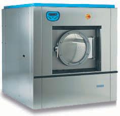 Высокоскоростные стиральные машины Imesa  LM 85