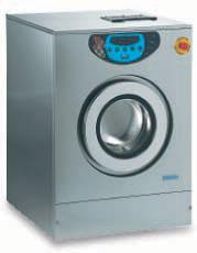 Низкоскоростные стиральные машины Imesa  RC 8